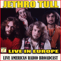 Jethro Tull - Live in Europe (Live)
