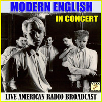 Modern English - In Concert (Live)