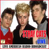 Stray Cats - Live (Live)