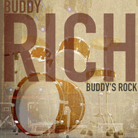 Buddy Rich - Buddy's Rock