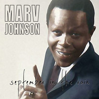 Marv Johnson - September In the Rain