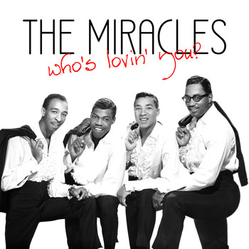 The Miracles - The Miracles
