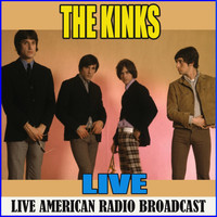 The Kinks - Live (Live)
