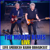 The Moody Blues - Live (Live)