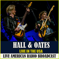 Hall & Oates - Live in the USA (Live)