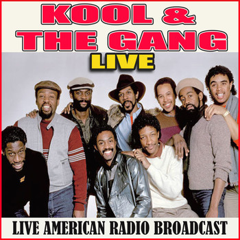 Kool And The Gang - Live (Live)