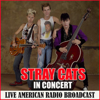 Stray Cats - In Concert (Live)