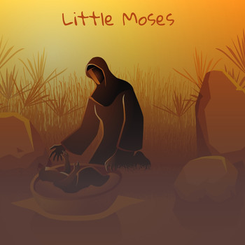 Various Artists - Little Moses