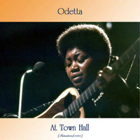 Odetta - At Town Hall (Remastered 2020)