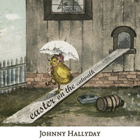 Johnny Hallyday - Easter on the Catwalk