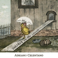 Adriano Celentano - Easter on the Catwalk