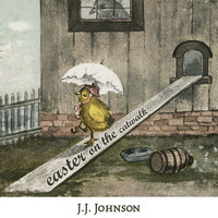 J.J. Johnson - Easter on the Catwalk