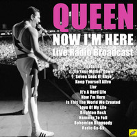 Queen - Now I'm Here (Live)