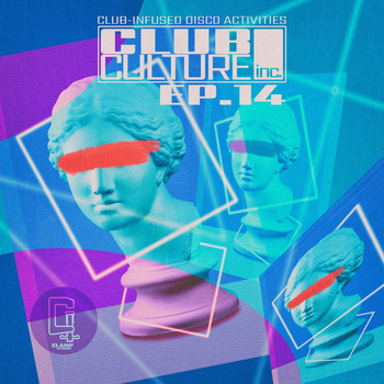 Various Artists - Club Culture Inc. - Ep.14