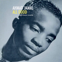 Ahmad Jamal - All Good