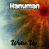Hanuman - Woke Up (Explicit)