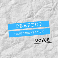Voyce - Perfect (Deutsche Version)