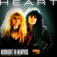 Heart - Midnight in Memphis (Live 1985)