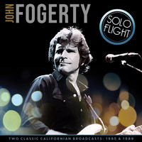 John Fogerty - Solo Flight (Live)