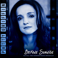 Patty Griffin - Before Sunrise (Live 1992)