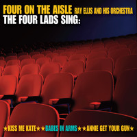The Four Lads - Four On The Aisle