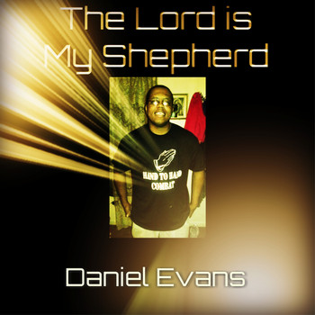 Daniel Evans / - The Lord is My Shepherd