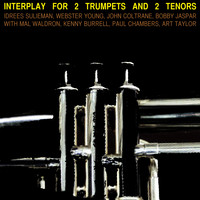 The Prestige All Stars - Interplay for 2 Trumpets and 2 Tenors