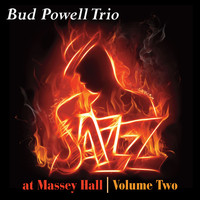 Bud Powell Trio - Jazz at Massey Hall (Volume Two)