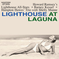 Various Artists - Lighthouse at Laguna