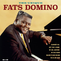 Fats Domino - The Unique Fats Domino