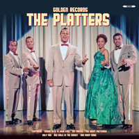 The Platters - Golden Records