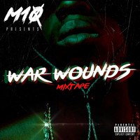 M10 / - War Wounds