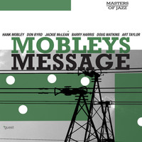 Hank Mobley - Mobley's Message