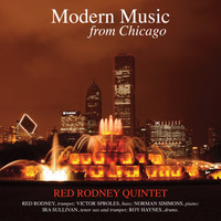 Red Rodney - Modern Music from Chicago