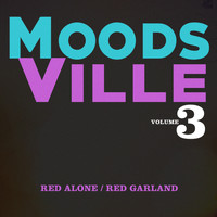 Red Garland - Moodsville Volume 3: Red Alone