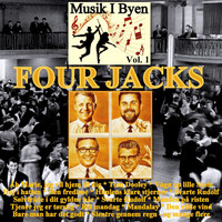 Four Jacks - Musik i byen Vol. 1