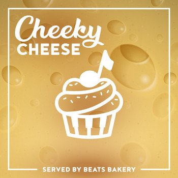 Beats Bakery - Cheeky Cheese