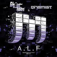 Ghost Note & Qhemist - A.L.F