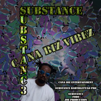 Substance - Substance 3 (Extended) (Extended [Explicit])
