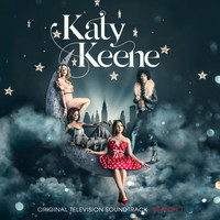 Katy Keene Cast - What Becomes of the Brokenhearted (From Katy Keene: Season 1)