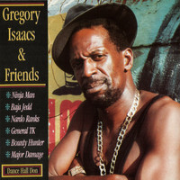 Gregory Isaacs - Dance Hall Don