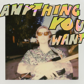 JAWNY - Anything You Want