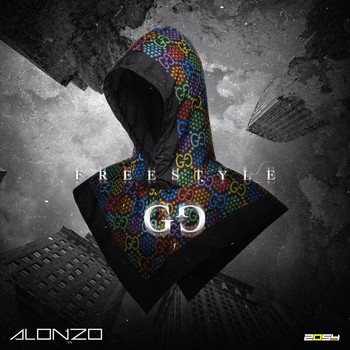 Alonzo - Freestyle GG (Explicit)