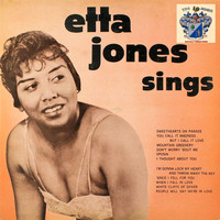 Etta Jones - Etta Jones Sings