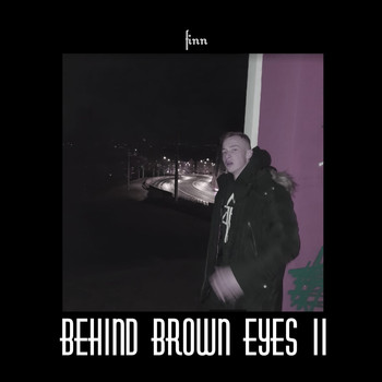FINN - behind brown eyes II