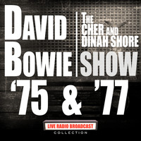 David Bowie - The Cher & Dinah Shore Show '75 & '77 (Live)