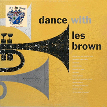 Les Brown - Dance with Les Brown