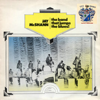 Jay McShann - The Band That Jumps the Blues