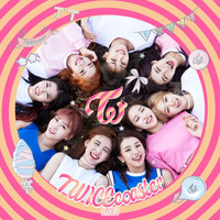 Twice - Twicecoaster: Lane 1