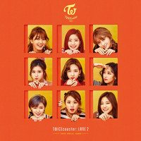 Twice - Twicecoaster: Lane 2
